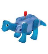 Z-WIND UPS Brontosaurus, Klaus
