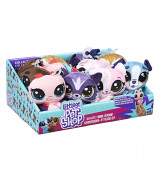 HASBRO LITTLEST PET SHOP Loomakesed