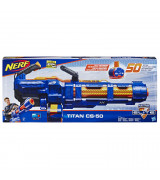 HASBRO NERF N-Strike Elite Titan