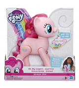 HASBRO MY LITTLE PONY Naerev Pinkie Pie