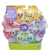HAS LITTLEST PET SHOP Lilleline mängukomplekt