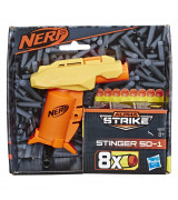 HASBRO NERF Alpha Strike Stinger SD1