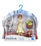 E7079 ANNA AND OLAF