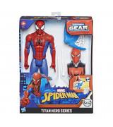 HASBRO SPIDER-MAN Ämblikmehe figuur tarvikutega