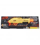 HASBRO NERF Alpha Strike Tiger DB 2 Relv