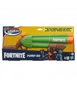 HASBRO NERF SUPER SOAKER Fortnite Pump SG veepüstol