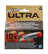 HASBRO NERF Ultra Lisalaengud 10 tk