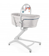CHICCO BABY HUG 4 in 1 Häll-tool (Glacial)