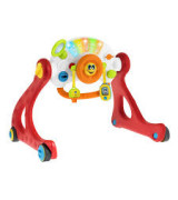 CHICCO GROW&WALK Mängukeskus (4 in 1)