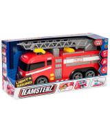 HTI TEAMSTERZ Tuletõrjeauto heli ja valgusega