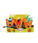 TOY PLUS KID-E-CATS pehme mänguasi 12 cm