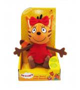 TOY PLUS KID-E-CATS pehme mänguasi muusikaga 20 cm