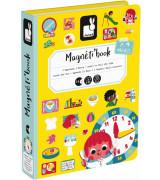 JANOD Magnetiline raamat (Kellaaeg)