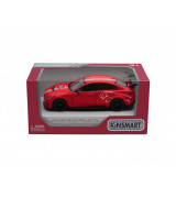 "KINSMART 5"" Jaguar XE SV Project"