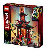 LEGO NINJAGO Impeeriumi hullusetempel 71712