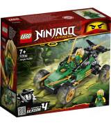 LEGO NINJAGO Džunglisõiduk 71700