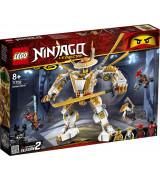 LEGO NINJAGO Kuldne robot 71702