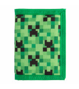 JINX MINECRAFT Pixel Life rahakott