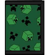 JINX MINECRAFT Creeper Sweeper rahakott