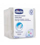 CHICCO Vatipulgad 64tk. Safe Hygiene