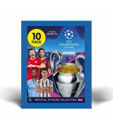 PANINI UEFA Champions League 20/21 Kleebised