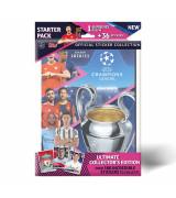 PANINI UEFA Champions League 20/21 kleebiste album