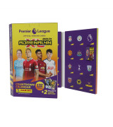 PANINI Premier League Adrenalyn XL 2020/21 Advendikalender