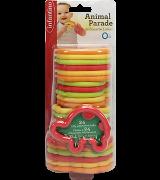 INFANTINO Närimisrõngad, Loomad