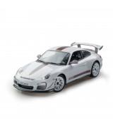 KIDZTECH 1/16 raadioteel juhitav Porche 911 GT3 RS 4.0