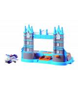 ALPHA SUPER WINGS Tower Bridge mängukomplekt