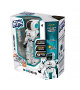 BLUE ROCKET Robot Robbie