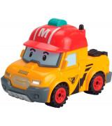POLI ROBOCAR Auto (Mark)