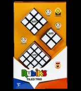"RUBIK´S CUBE Kinkekomplekt ""Trio"" (2x2+3x3+4x4)"