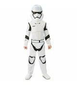 RUBIES STAR WARS Stormtrooper klassikaline kostüüm