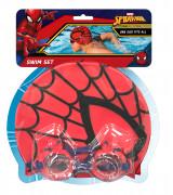 "EOLO AQUA GEAR Ujumise komplekt ""Spider-Man"""