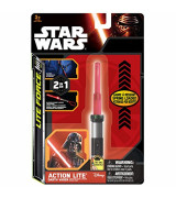 TECH4Kids Valgusega mõõk Star Wars