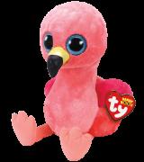 Ty Beanie Boos GILDA - flamingo 40cm