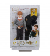 MATTEL HARRY POTTER Nukk (Ron Weasley)