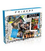 WINNING MOVES Pusle 1000 Friends Scrapbook