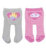 ZAPF Baby Born Sukkpüksid (pakis 2 paari)