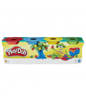 HASBRO PLAY-DOH Mini komplekt (4 tk.)
