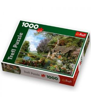 TREFL Pusle 1000 Maja
