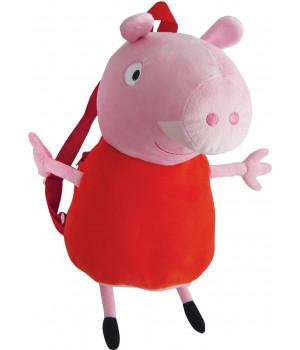 Peppa Pig PEPPA PEHME SELJAKOTT 52CM