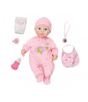 ZAPF BABY ANNABELL NUKK (PISSIV)