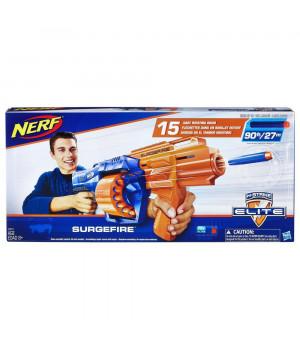 HASBRO NERF Surgefire blaster