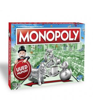 HASBRO Lauamäng Monopoly Classic (EST)