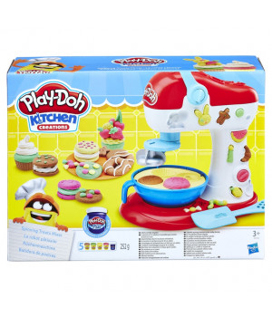 HASBRO PLAY-DOH KITCHEN CREATIONS Mikser