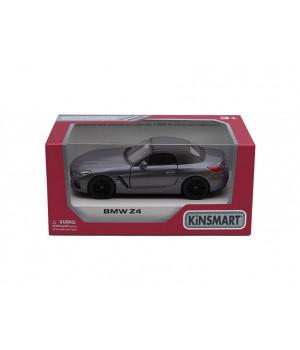 """KINSMART 5"""" BMW Z4"""