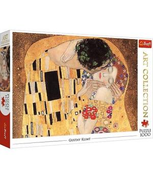 TREFL Puzzle 1000 Klimt