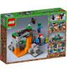 LEGO MINECRAFT Zombikoobas 21141